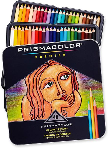 prangcoloredpencil, art, prismacolor48, ohuhucoloredpencil