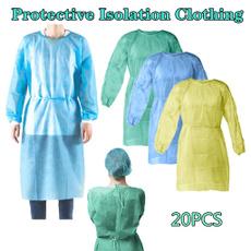 antioilisolation, disposableclothing, protectiveclothing, protectiveisolation