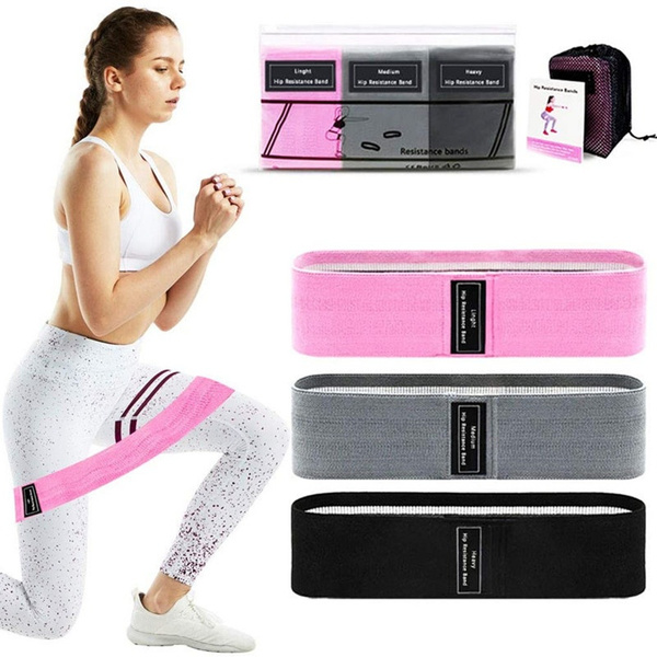 Fitness, trainingbelt, Elastic, fitnessresistanceband