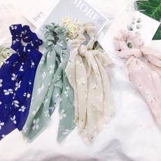 hairrope, Flowers, Elastic, headwear