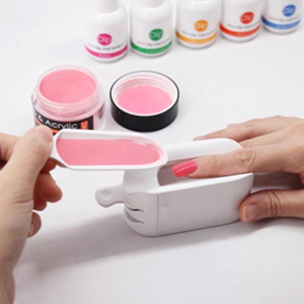 case, Beauty, acryliccolornailpowder, nailglitterpowder