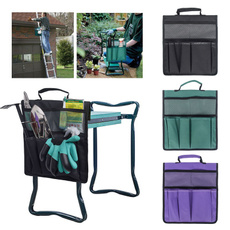 gardentoolbag, Garden, stoolchair, Gardening Supplies