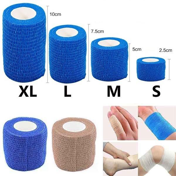 First Aid, sportsstrain, elasticbandage, Elastic