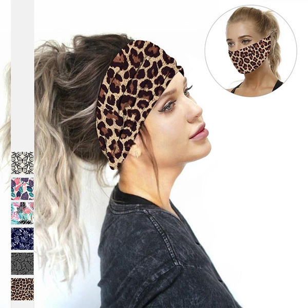 Head Bands, Yoga, Sports & Outdoors, Fitness