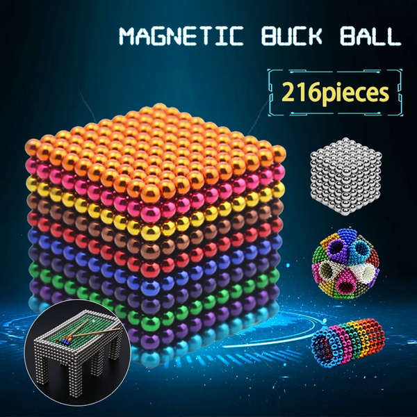 Development, magneticball, Toy, magneticbead