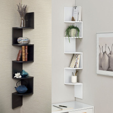 Wall Mount, Office, Home & Living, Shelf