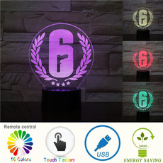 trophy, rainbow, led, usb