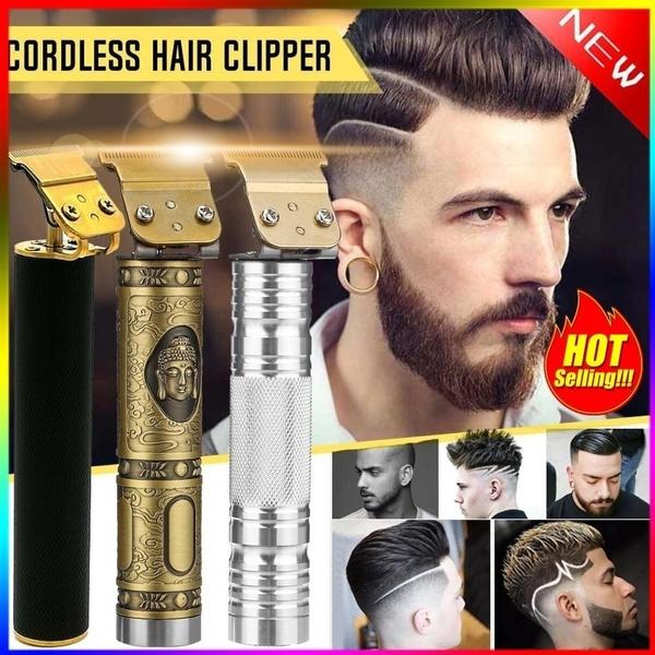 clipper, professionaltrimmer, Men, Electric