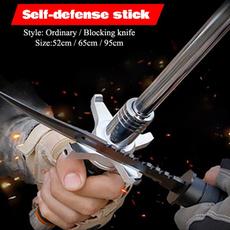 Handles, telescopicstick, Equipment, securityguard