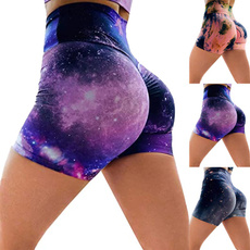 buttlifthip, Shorts, Yoga, high waist