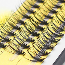 Eyelashes, False Eyelashes, individuallashe, Beauty