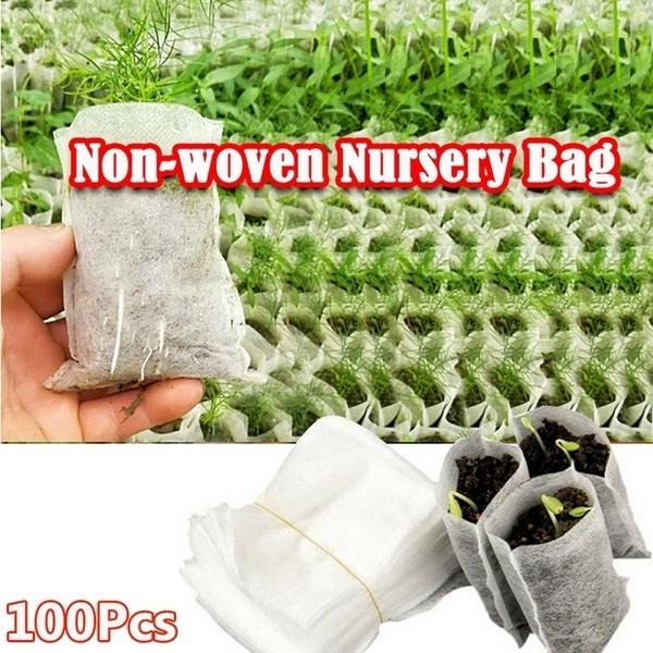 degradablebag, seedlingbag, Gardening Supplies, soilaccessorie