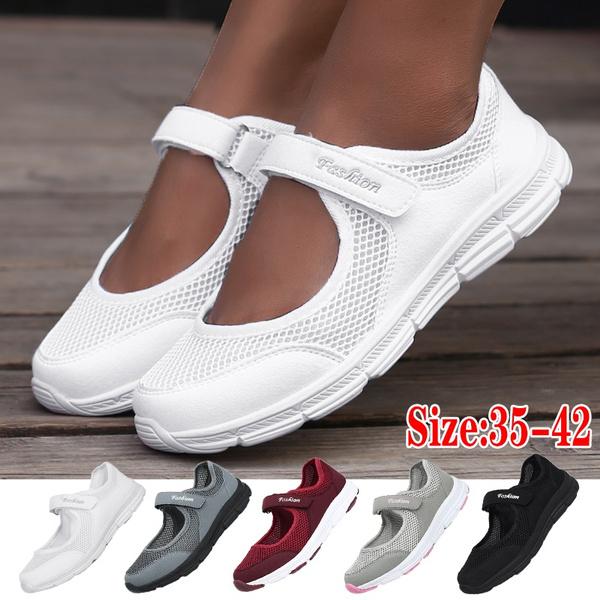 tennis shoes sandals