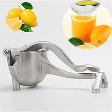 Steel, Kitchen, Kitchen & Dining, fruitjuicer