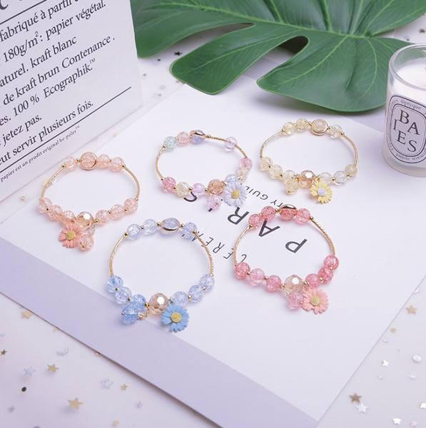 Charm Bracelet, Crystal Bracelet, bangle bracelets, Fashion