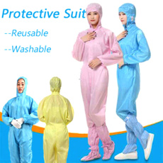 Fashion, splashproof, antistatic, disposablecoverall