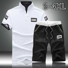 Mens T Shirt, track suit, Sports & Outdoors, Summer