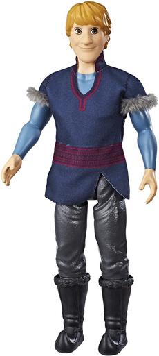 kristoff, Adventure, doll, Frozen