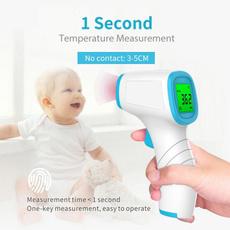 personalcareappliance, digital, measurement, guntemperature