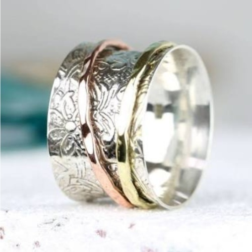 Sterling, Simplicity, Fashion, wedding ring