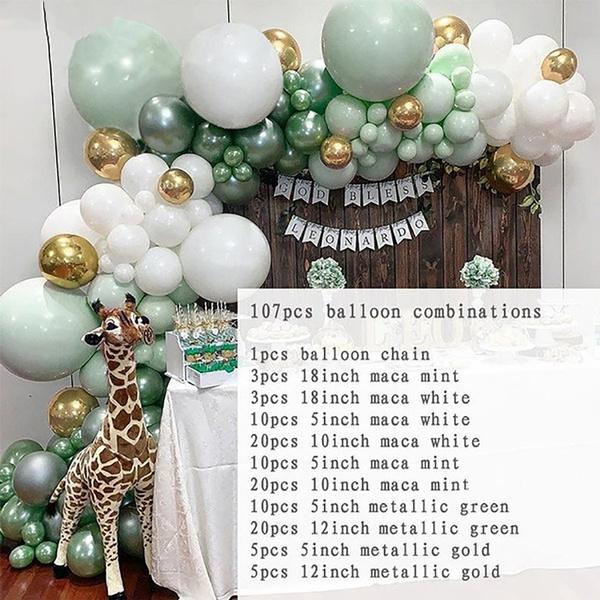 kidspartyfavor, Garland, Shower, birthdayballoon