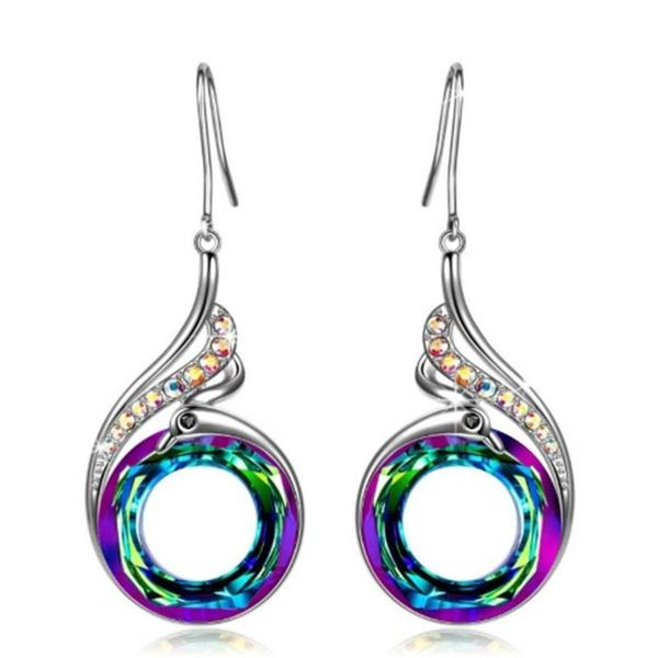 Fashion, Jewelry, Phoenix, Elegant