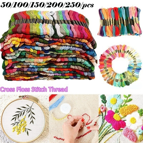 Sewing, Knitting, crossstitchthread, cottonembroiderythread