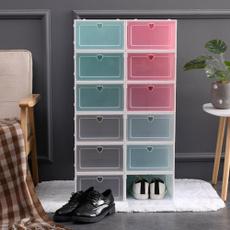Box, shoeorganizer, Storage, shoedrawer