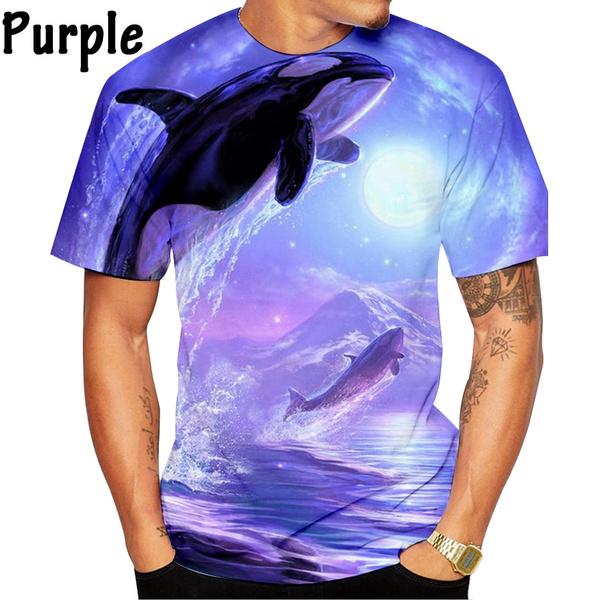 Summer, Personalized T-shirt, 3dprintedtshirt, summer t-shirts