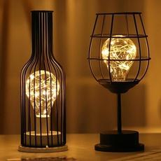 Night Light, Desk, decoration, Lighting