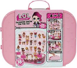 pink, Fashion, onthego, show