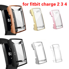 case, fitbitcharge4cover, fitbitchargewatchcase, fitbitcharge3screenprotector