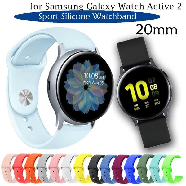samsunggalaxywatch42mm, Wristbands, huamiamazfitbip, Samsung