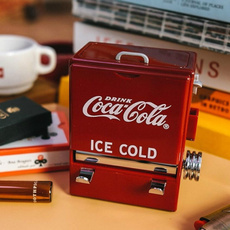 Box, Machine, toothpicksbox, vending