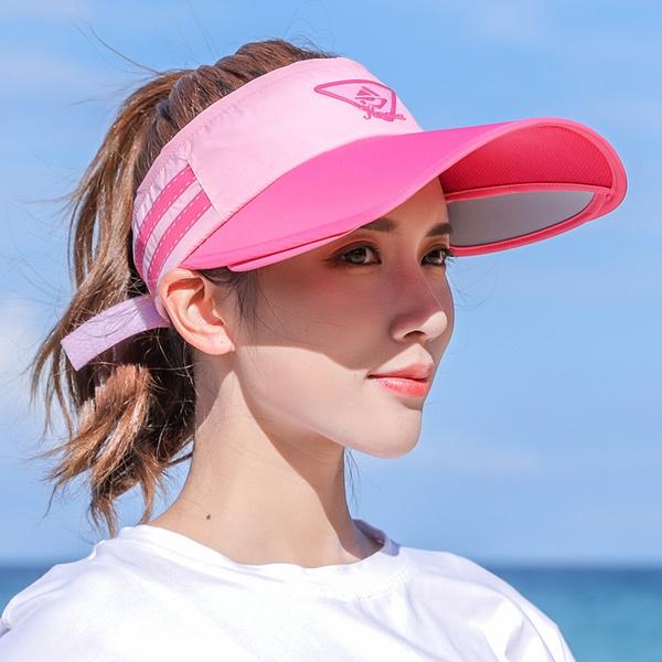 Summer, Outdoor, Beach hat, Cycling