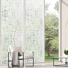 Decor, windowsticker, Waterproof, Glass