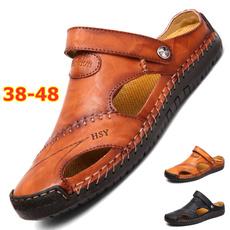 casual shoes, Flats & Oxfords, Plus Size, summersandal