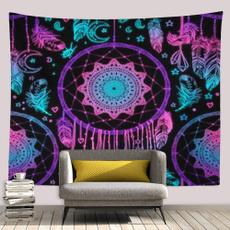 trippytapestry, Decor, Home & Living, tapestrywalldecor