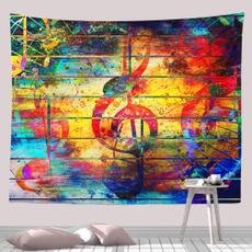 bohemia, art, Home Decor, tapestrywalldecor