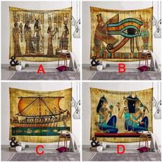 trippytapestry, Fashion, art, Egyptian
