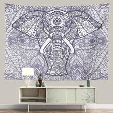 Decor, Home Decor, animaltapestry, bedroomtapestry
