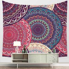 decoration, Fashion, Wall Art, mandalatapestry