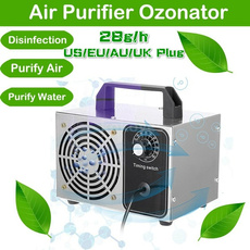 aircleaner, Machine, Cleaning Supplies, ozonegenerator