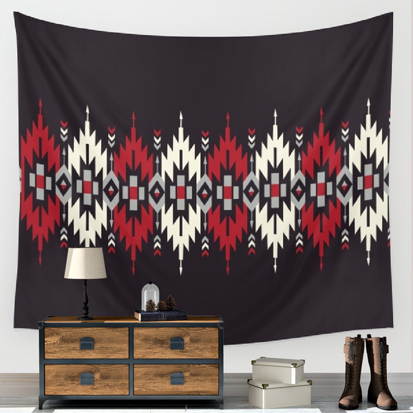 trippytapestry, Exotic, art, Triangles