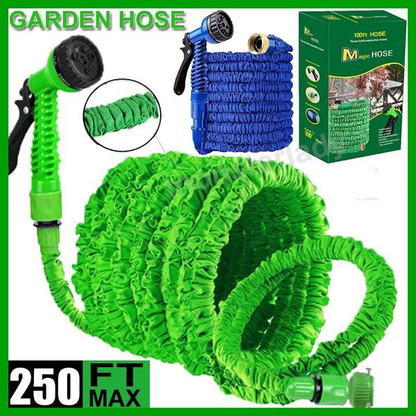 gunnozzle, Magic, Garden, hosepipe