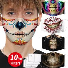 carbonmask, Cotton, Fashion, mouthmask