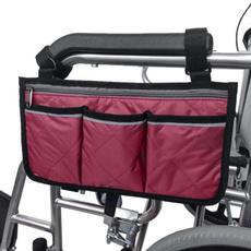 Capacity, strollerhangingbag, wheelchairstoragebag, Storage
