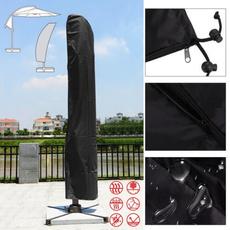 parasolcoverforgarden, dustproofumbrellacover, Outdoor, Umbrella