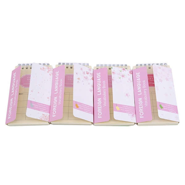 pink, Mini, Diary, messagenote