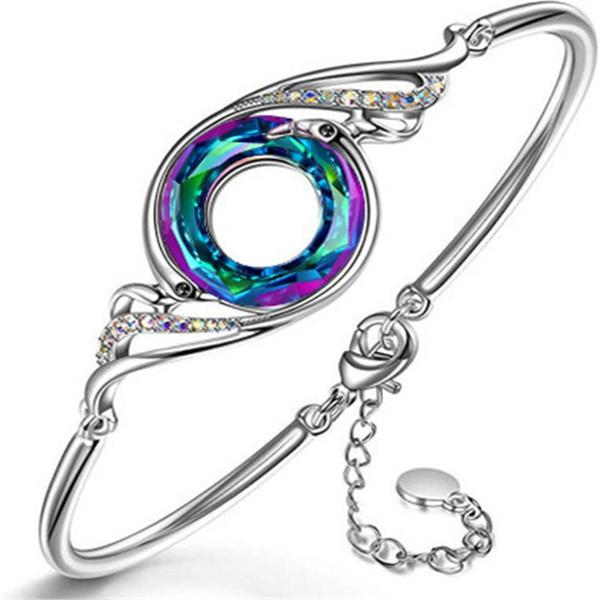 Sterling, peacock, Jewelry, Phoenix